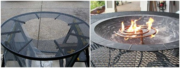 40+ DIY Fire Pit for your Backyard25