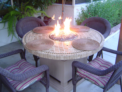 40+ DIY Fire Pit For Your Backyard29