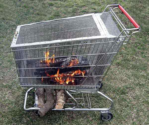 40+ DIY Fire Pit for your Backyard30