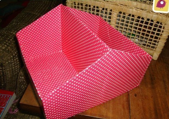 How To Turn Shoe Box Into Organizer Diy File Organier From