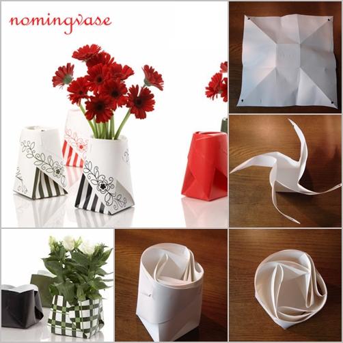 noming vase feature