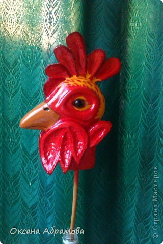 DIY-Beautiful-Cock-from-Recycled-Plastic-Bottles12.jpg