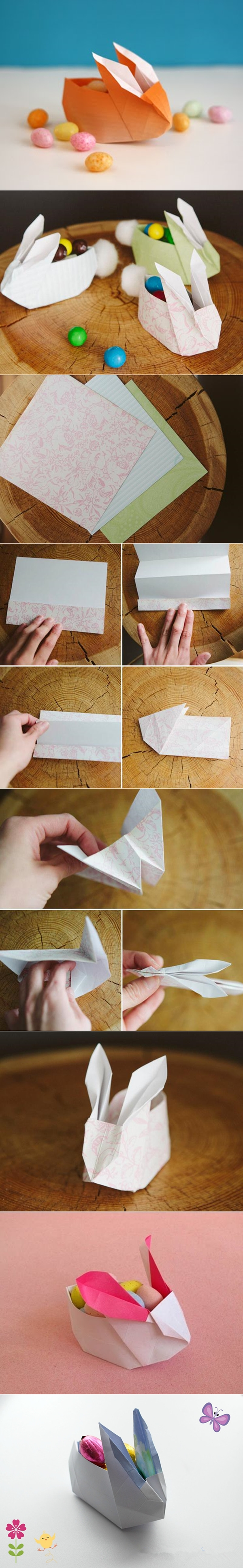 origami-bunny-box tutorial