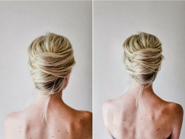... Photos - Long Hair Updos How To Make In 5 Minutes Tutorials Method