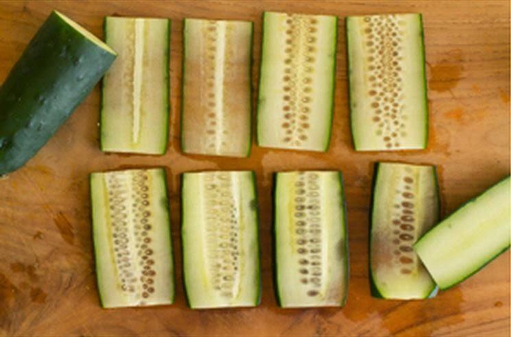 DIY Salad Vegetable Boat Appetizer Recipe 5