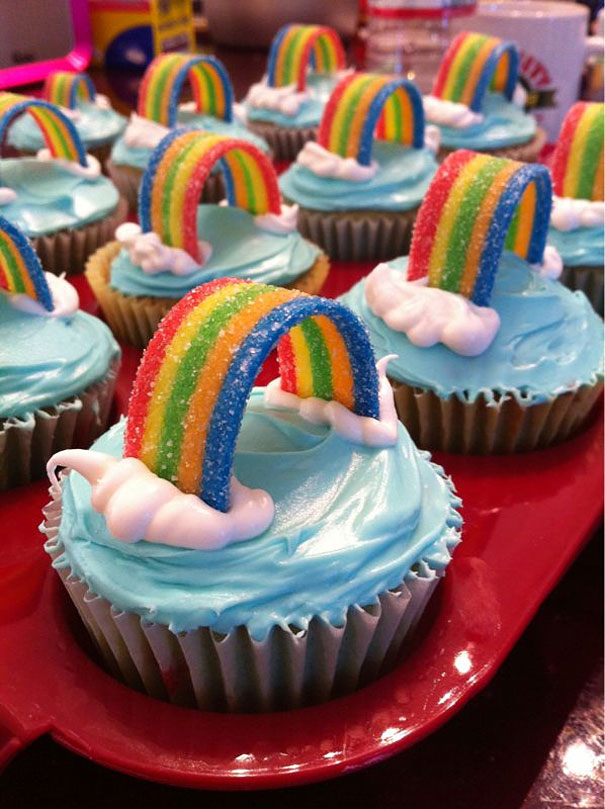 Amazing Cupcake Ideas Cupcake Decorating Ideas