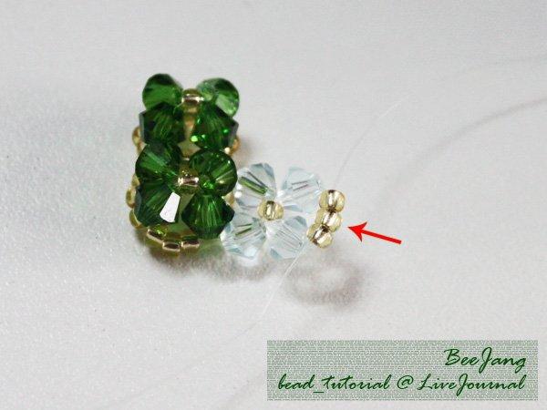 Four-Leaf-Clover-Beaded-Bracelet09.jpg
