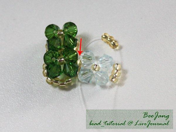 Four-Leaf-Clover-Beaded-Bracelet10.jpg