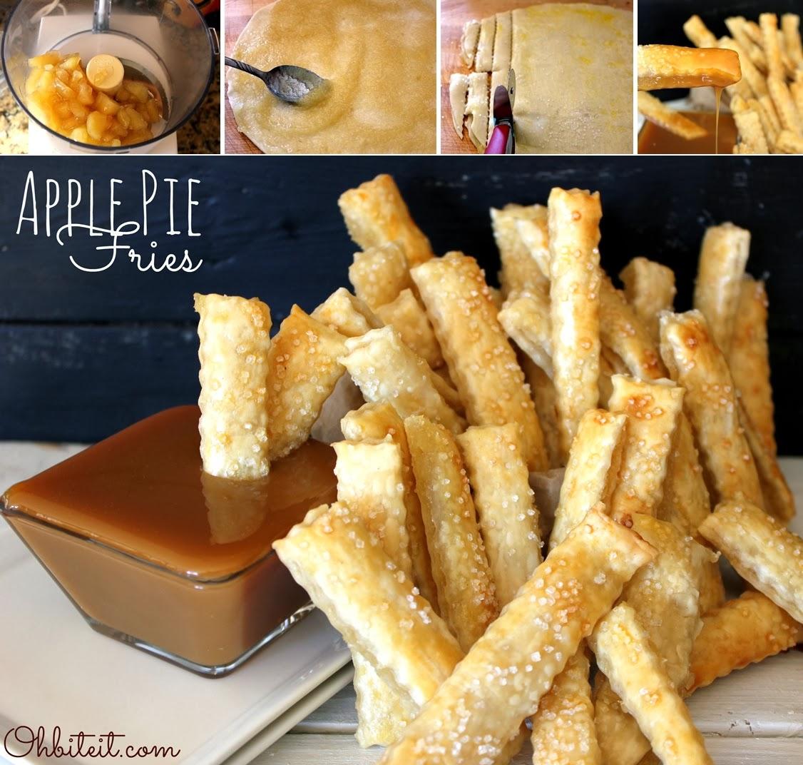 Apple Pie Filling