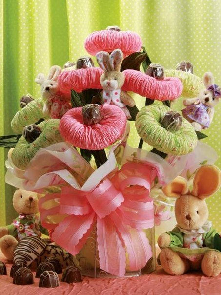 chocolate-wrapping-paper-flower-bouquet01.jpg