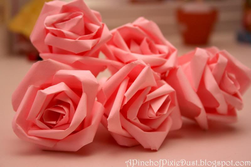 make a paper rose How to make tissue paper roses tissue paper roses are inexpensive to make, but the result is a handmade decoration that's quite beautiful they can.