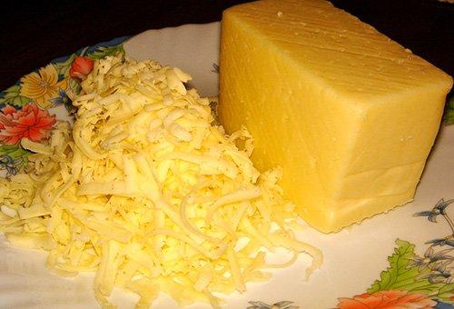 DIY Edible Cheese Salad Bowls Recipe 2