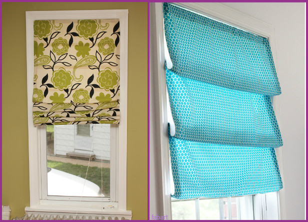 How to make curtains that draw up curtains drapes for Pull up curtains how to make