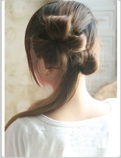 floral hairstyle05