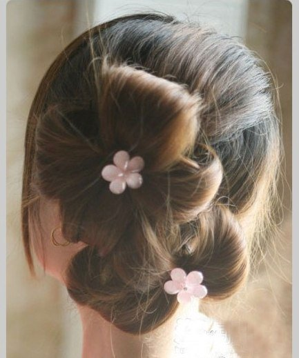 floral hairstyle08