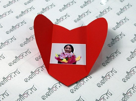 how to make heart shaped greeting card in  ways  fab art diy, Greeting card