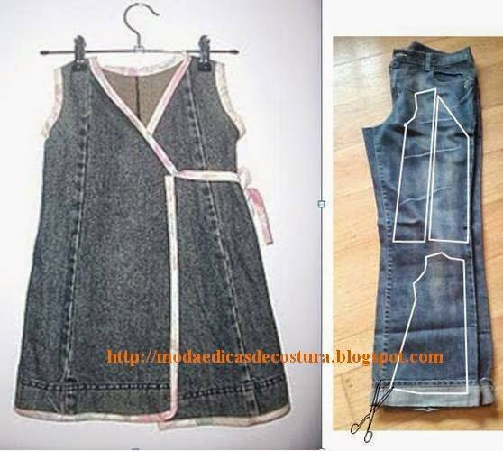 Top DIY Ideas to Repurpose Old Jeans into New Fashion