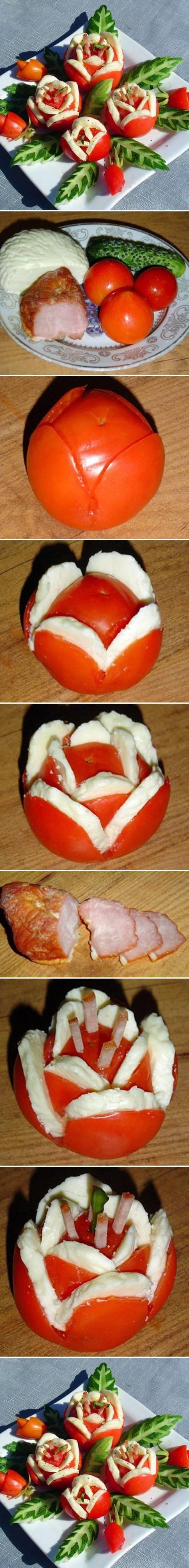 DIY-Tomato-Dish-Decor
