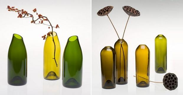30 creative ways to reuse glass bottles