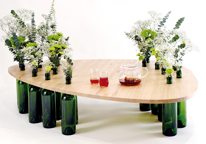 30+ Creative Ways to Reuse Glass Bottles