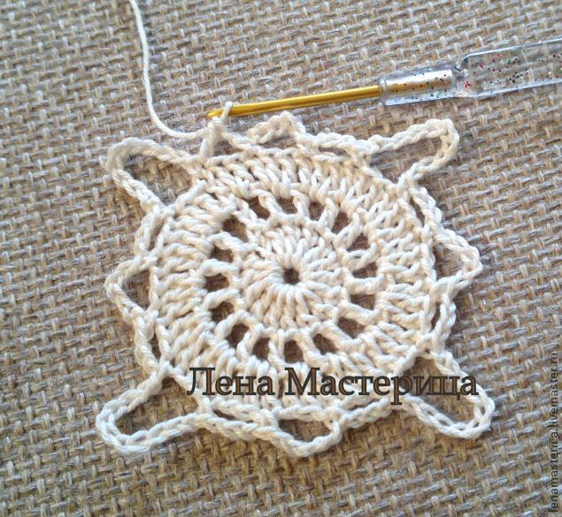 Crochet Beautiful Lace Square Motif blanket/Bedding Free Pattern with Pictures09.jpg