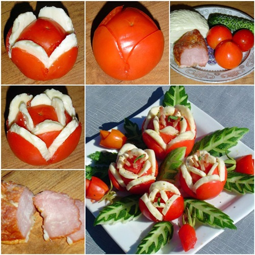 diy-yummy-tomato-and-cheese-flowers-salad-f
