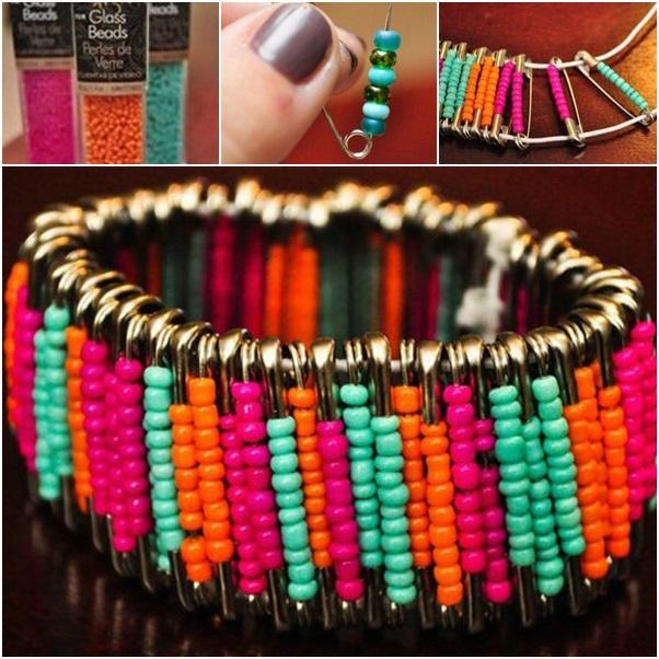 easy bead bracelet