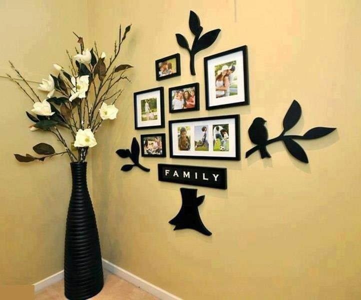 Designer Decals For Walls