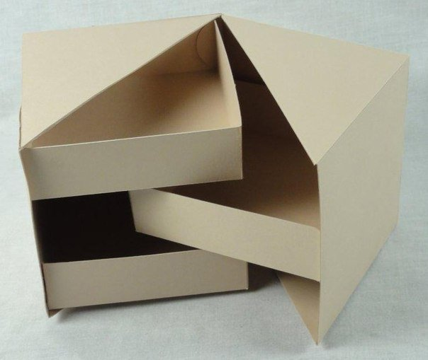 How To Diy Secret Jewelry Box From Cardboard Diy Tutorials