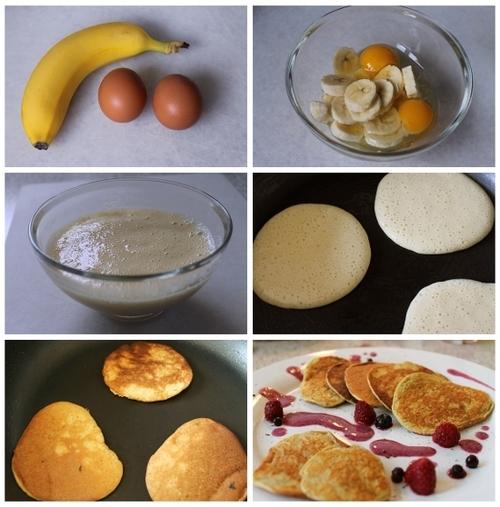 Banana-Pancakes-2-Ingredients