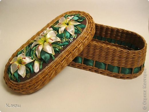 DIY-Beautiful-Ribbon-Paper-Basket-from-paper-Tube02.jpg
