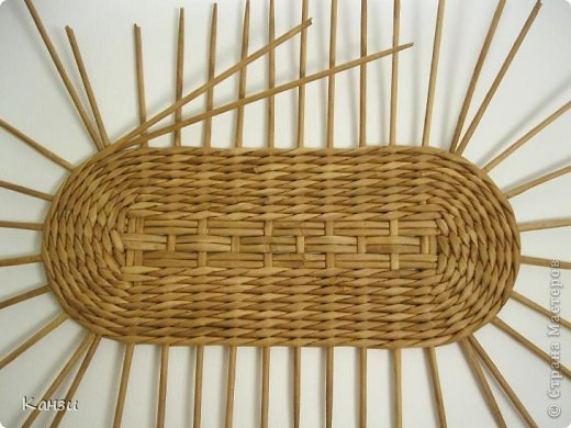 How To Diy Beautiful Woven Basket From Paper Tube And Ribbon