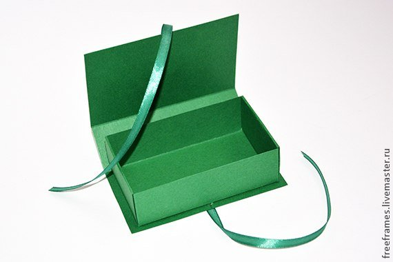 ... Paper Gift Box From Template6