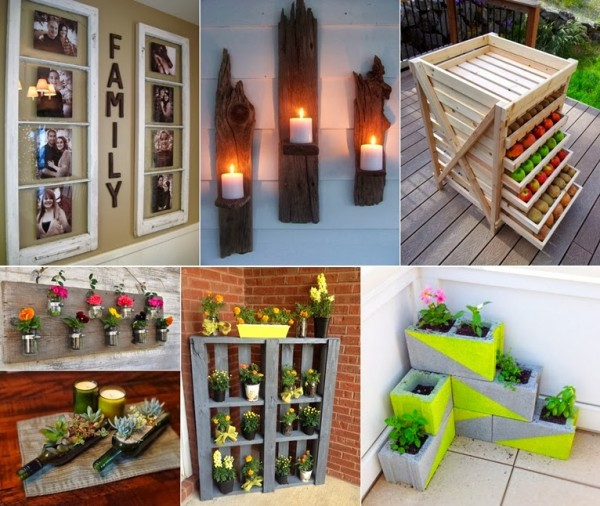34 DIY Projects You Need To Make This Spring