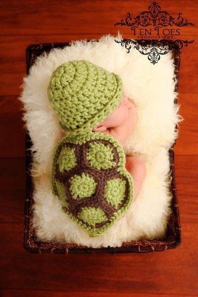 42b50e32e DIY Cutest Crochet Baby Outfits Patterns