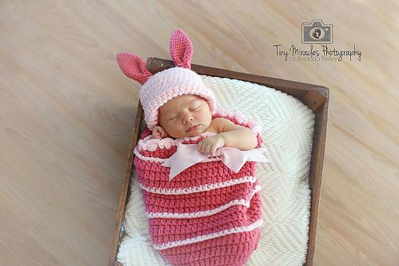 DIY Cutest Crochet Baby Outfits Patterns