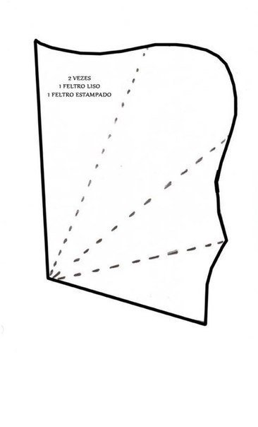 diy quilt scissor case free sewing pattern