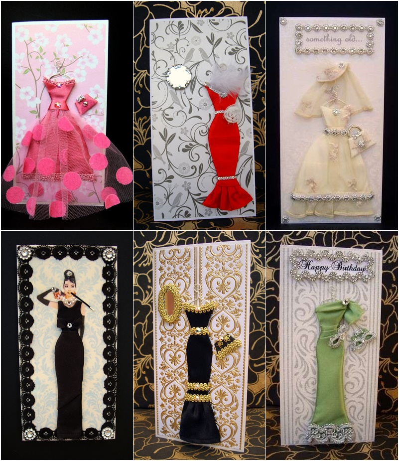 3d Card Making Ideas Part - 49: Fab Art DIY