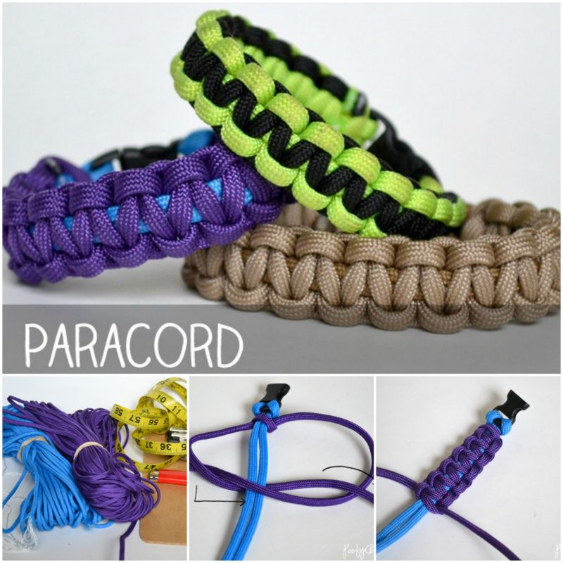 How to make a paracord bracelet tactical intelligence for Paracord wallpaper