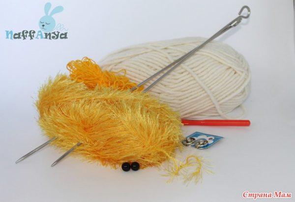 DIY Adorable Crochet Lamb (Sheep) Pillow Free Pattern