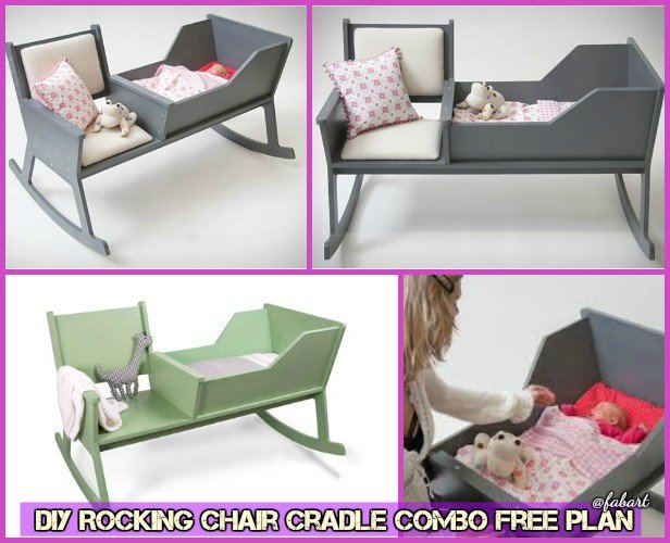 Sensational Rocking Chair With Baby Cradle Life Foundation Gmtry Best Dining Table And Chair Ideas Images Gmtryco