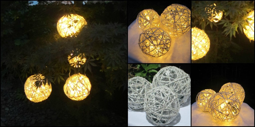 How To Make Decorative String Balls Unique Diy Wedding Decorations String Balls Vintage Diy Weddingdiy Design Inspiration