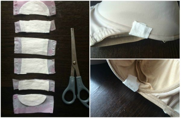 20+ DIY Bra Hacks that Will Make Your Life Easier9