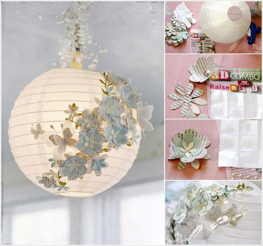 20 diy paper lantern ideas and tutorials