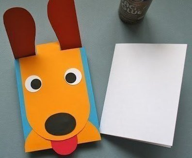 Paper Puppy Pop Up Fun Card8