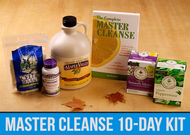 Master Cleanse Diet Recipe And Instructions The Master Cleanse Recipe