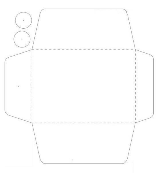 how to diy string tie envelopes. Black Bedroom Furniture Sets. Home Design Ideas