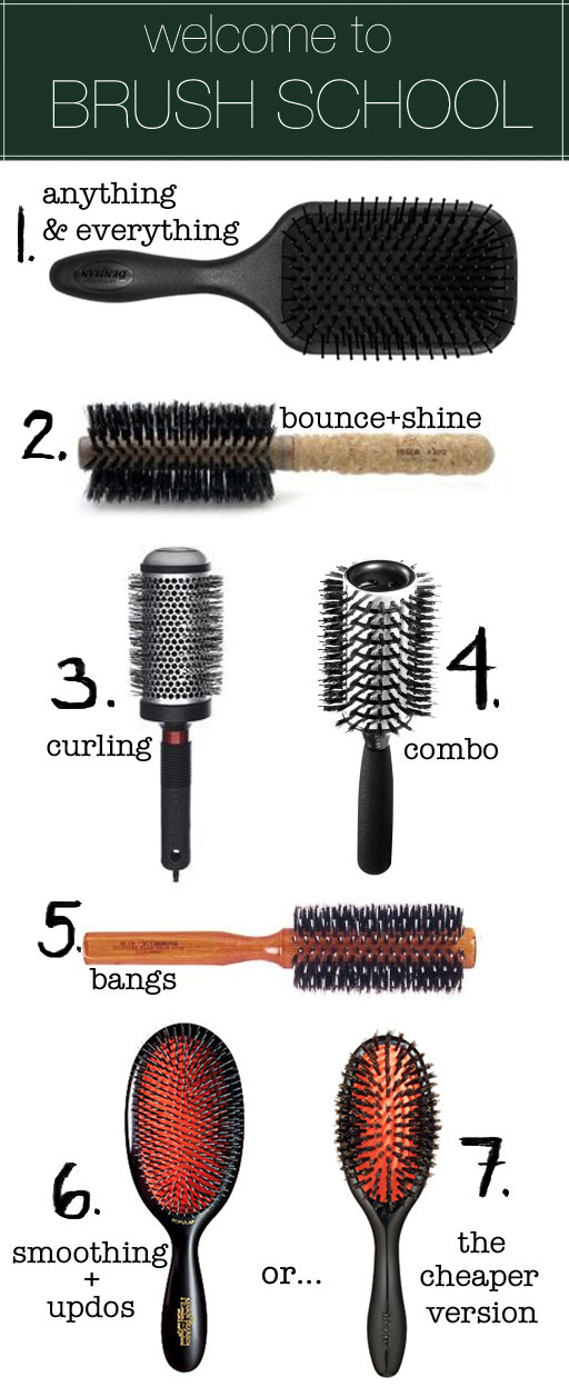 29 Hairstyling Tricks Every Girl Should Know2