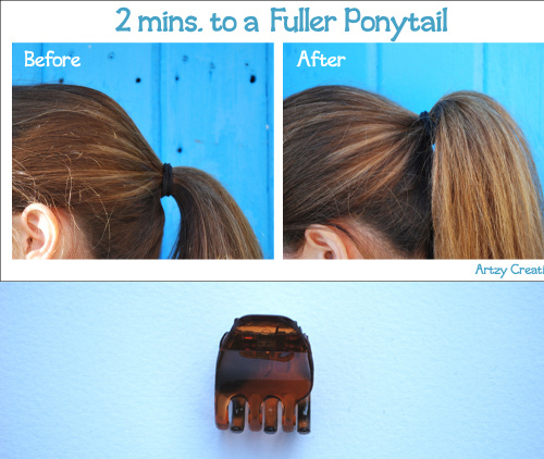 29 Hairstyling Tricks Every Girl Should Know4