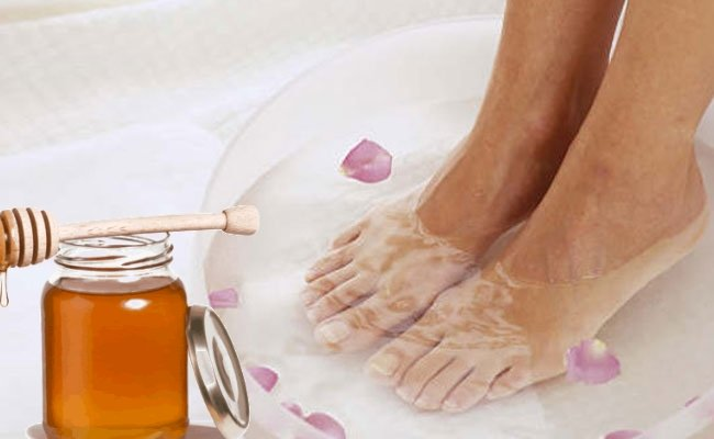 4 Effective Home Remedies for Sore, Cracked and Stinky Feet6